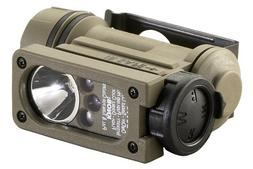 Streamlight 14514 Sidewinder Compact II Military Model Angle