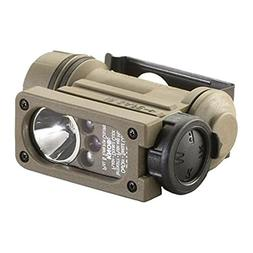 Streamlight 14518 Sidewinder Compact II Military Flashlight