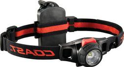 Coast 19274 HL7R Rechargeable Focusing LED Headlamp 240 Lume