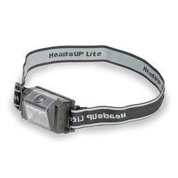 Handheld Flashlight, Industrial, LED