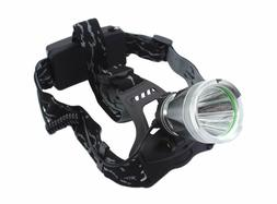 3000Lumen T6 LED Zoomable Headlamp USB Rechargeable 18650 He
