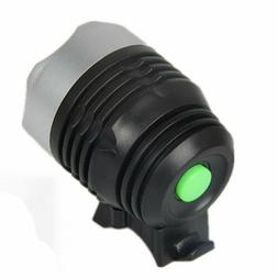 5000 Lumens XML Interface LED Bike Bicycle Light Headlamp He