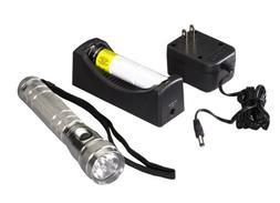 Streamlight 51017 Twin-Task Titanium LED and Xenon Rechargea