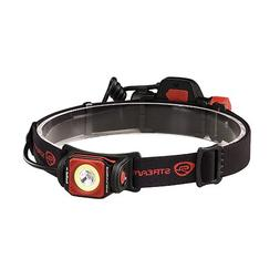Streamlight 51064 Twin-Task USB Headlamp, Black/Red, Boxed