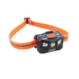 Klein Tools 56034 Head Lamp, Rechargeable Headlamp for Hardh