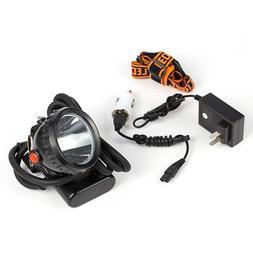 5W KL6LM 25000 Lux Waterproof IP65 Miner Headlamp for Mining