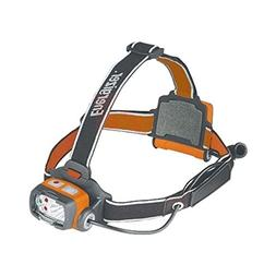 Energizer 60 Lumens, LED Orange Headlamp, MSHD31BP