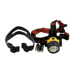 Streamlight 61050 Trident Xenon LED Headlamp