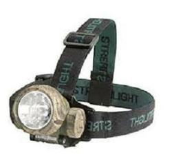 Streamlight 61070 BuckMasters Trident Headlamp, Camo - 80 Lu