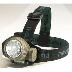 Streamlight 61100 ClipMate Ultra Bright Headlamp with Three