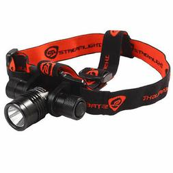 Streamlight 61305 ProTac HL USB Headlamp - Clam - Black - 10