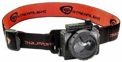 Streamlight 61601 Double Clutch Usb Rechargeable Headlamp, B