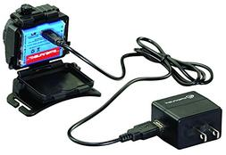 Streamlight 61603 Double Clutch USB Rechargeable Headlamp, 1