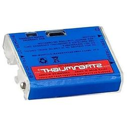 Streamlight 61604 Double Clutch Usb Lithium Polymer Battery