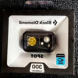 Black Diamond  620634 Spot 300 Lumens Headlamp - Black