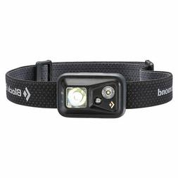 Black Diamond Spot 300 Lumens Headlamp Black Waterproof IPX8