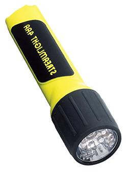 Streamlight 68201 4AA ProPolymer LED Flashlight with White L