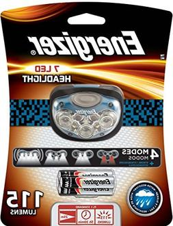 7-LED Headlight