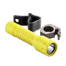 Streamlight 88854 PolyTac LED Helmet Lightning Kit, Yellow -