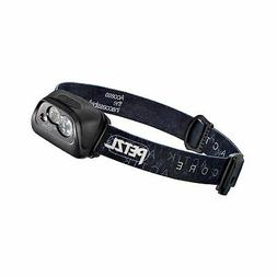 PETZL - ACTIK CORE Headlamp, 350 Lumens, Rechargeable, with