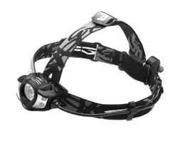 Princeton Tec Apex Pro 275 Lumen LED Headlamp - Black