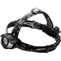 Princeton Tec 260 Lumen Apex Pro Headlamp-Black SKU: APX16-P