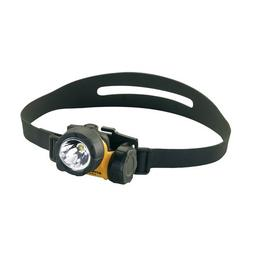 Streamlight Argo HAZ-LO Div. 1 w/ Alkaline-Yellow Headlamp 6
