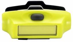 Streamlight Bandit 180 Lumens LED Rechargeable Headlamp WVis