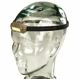 Streamlight Bandit LED Rechargeable Headlamp, Coyote with Re
