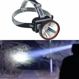 Odear Bright Headlamp LED Rechargeable Flashlight Headlight