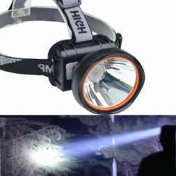 Odear Bright spotlight Rechargeable Headlamp Flashlight Torc