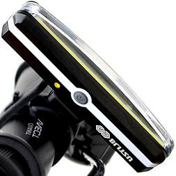 ALL NEW Brightest USB Rechargeable Bike Headlight - Blitzu C