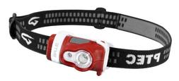 Princeton Tec Byte Headlamp Lighting 0000 Red