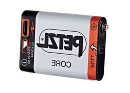 CORE Rechargeable battery compatible with Petzl HYBRID headl