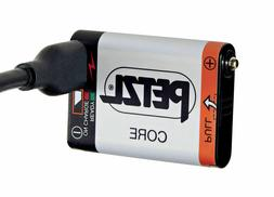 PETZL CORE Rechargeable Battery + USB for Petzl Hybrid Headl