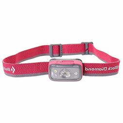 Black Diamond Cosmo 225 Headlamp, Rose, One Size