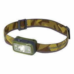 Black Diamond Cosmo 225 Headlamp - Dark Olive