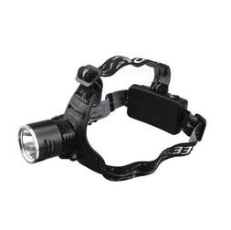 WindFire 1800 Lumens CREE XM-L T6 U2 3 Modes Super Bright He