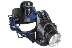 WindFire® 1800 Lumens CREE XM-L T6 U2 LED Waterproof 3 Mode