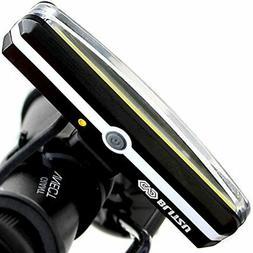 BLITZU Cyborg 168H USB Rechargeable Headlight SUPER BRIGHT B