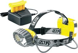 PETZL - Duo LED 14 Headlamp, ACCU 67 Lumens, with Rechargeab