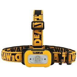 DEWALT DWHT81424 Jobsite Touch Headlamp