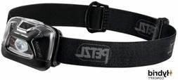 PETZL E093HA00 Tactikka Ultra-Compact Headlamp, 200 Lumens,
