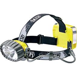 Petzl - DUO LED 5 Headlamp, Hybrid Waterproof Helmet, 40 Lum