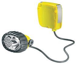 PETZL - FIXO Duo LED 14 Headlamp, Hybrid Headlamp for Attach
