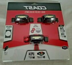 fl13 dual color headlamps 3 pack 250