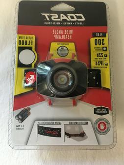 FL60 LED Headlamp