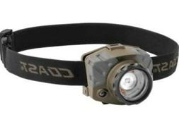 COAST FL60R RECHARGEABLE HEAD LAMP