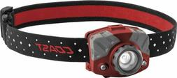 COAST FL75R 530 Lumen Rechargeable Focusing LED Headlamp wit