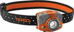 COAST FL75 435 Lumen Dual Color Focusing LED Headlamp with T